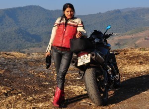 Back to Chiang Mai on this Thailand motorcycle tour