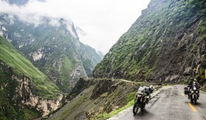 Thailand to Tibet, China motorcycle tours with Motoasia. Ride across Tibet and Himalayan mountain passes in one of the best motorcycle tours in Asia.