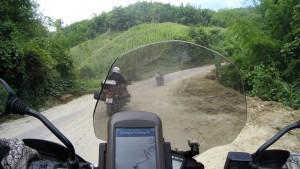 Myanmar motorcycle tour