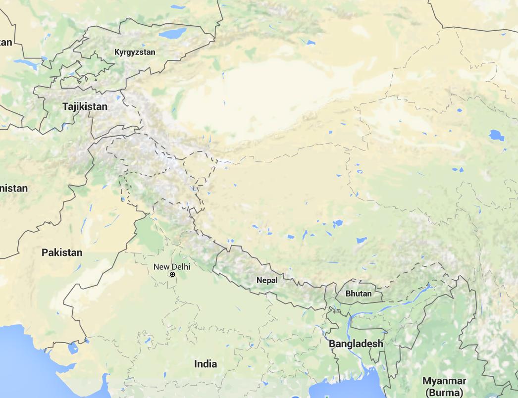 Kyrghizstan motorcycle tour