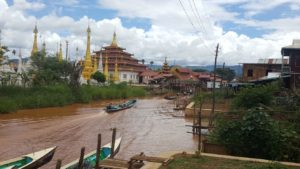 Fabulous Myanmar motorcycle tour to Bagan and Inlay Lake