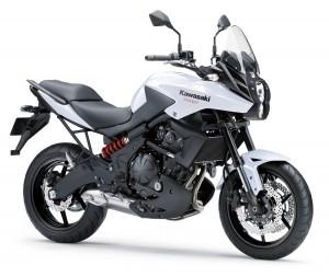 Kawasaki Versys Thailand motorcycle tour