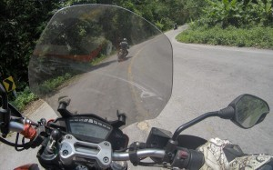 Thailand motorcycle tours with Motoasia. Travel Thailand with our motorcycle adventure tours.